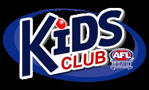 kids-clubロゴ