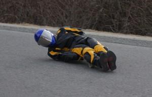 滑降写真1